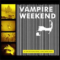 Vampire Weekend EP